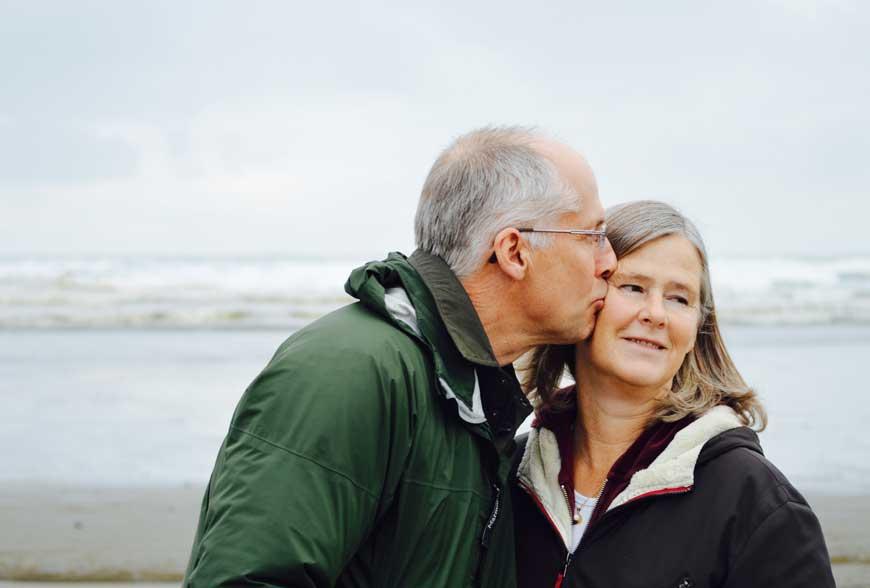 10 základních faktů o menopauze