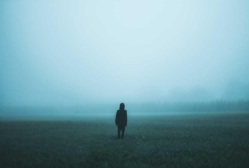 Víte co je mozková mlha a co má společného s depresí?